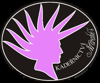 Kadeřnictví Marakeš, logo
